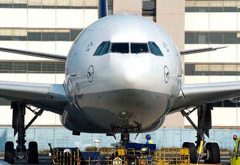Lufthansa Pilotenstreik Aktuell