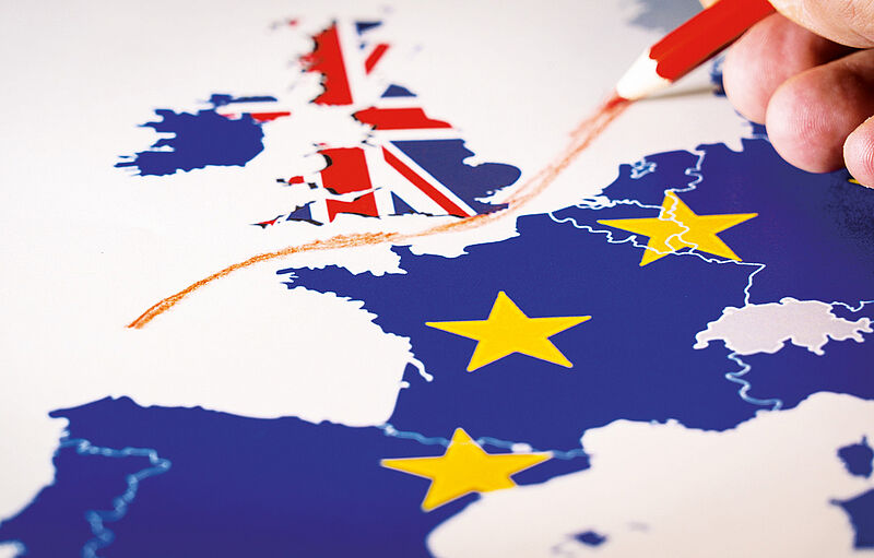 Brexit Folgen Aktuell