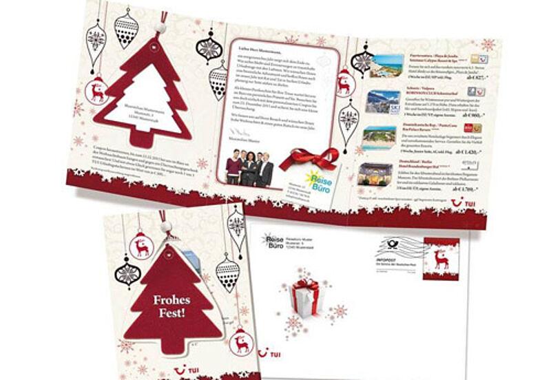 touristik aktuell | Best-RMG: 100.000 Weihnachtskarten
