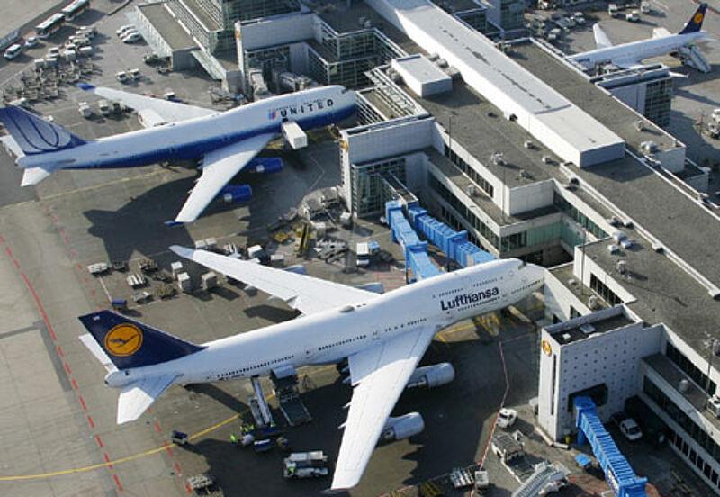 Welche Flüge Fallen Aus Frankfurt