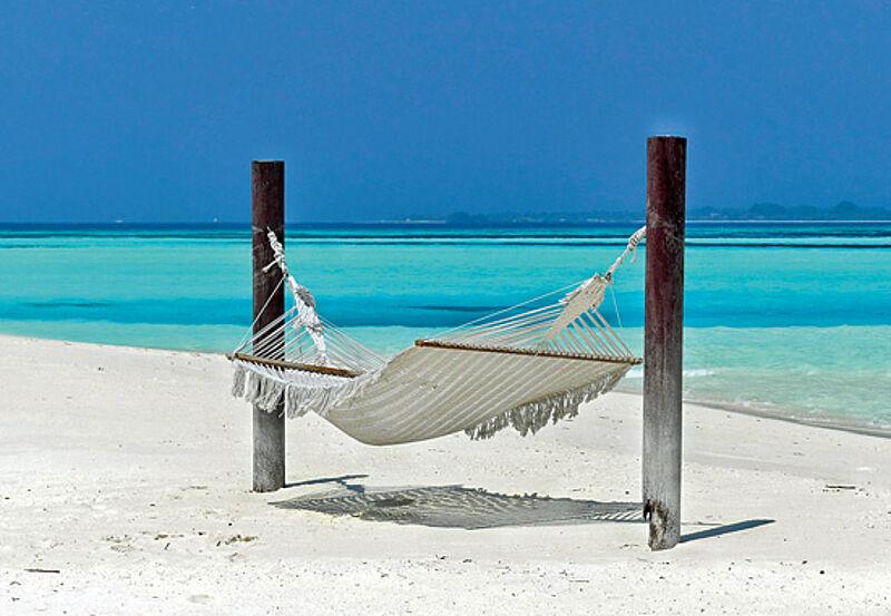 Touristik Aktuell Malediven Wie Schön Ist Die Langeweile