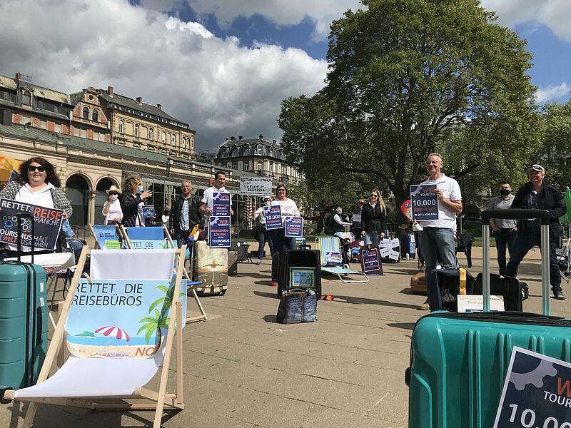 Anstehende Ereignisse In Wiesbaden Deutschland