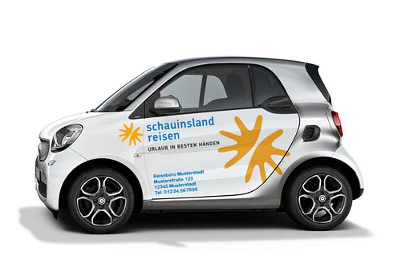 touristik aktuell | Schauinsland: Smart-Leasing für Reisebüros