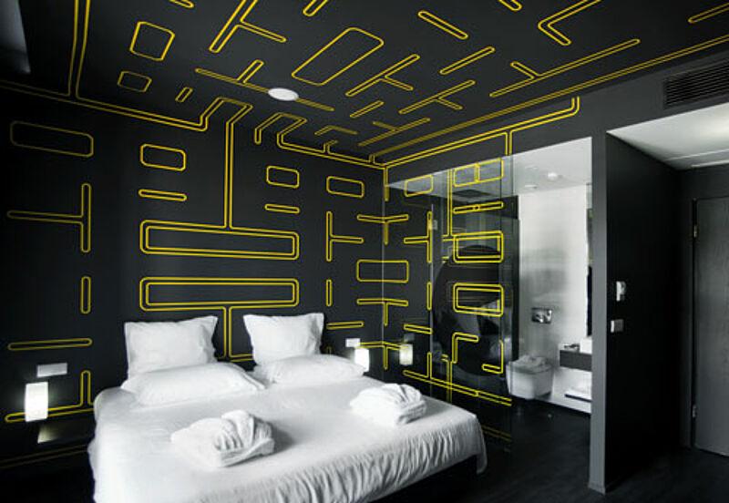 Touristik aktuell design hotels sechs neue mitglieder for Neue design hotels