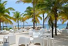 Chill-out-Bereich im Riu Palace Jamaica