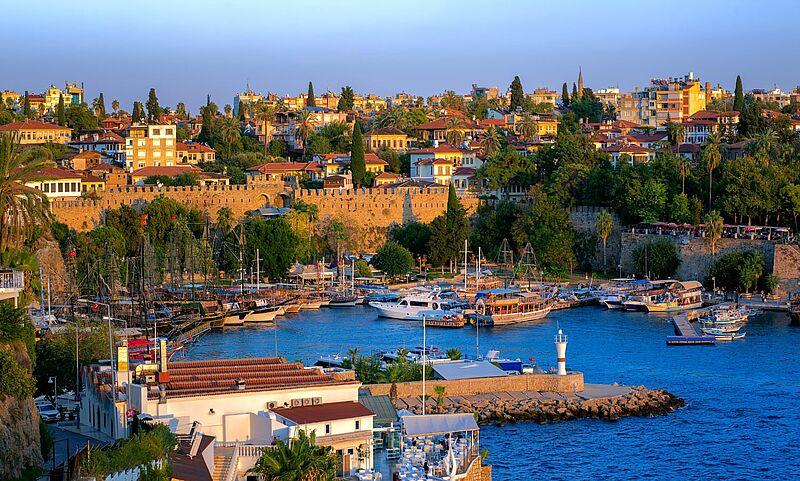 Türkei Bild