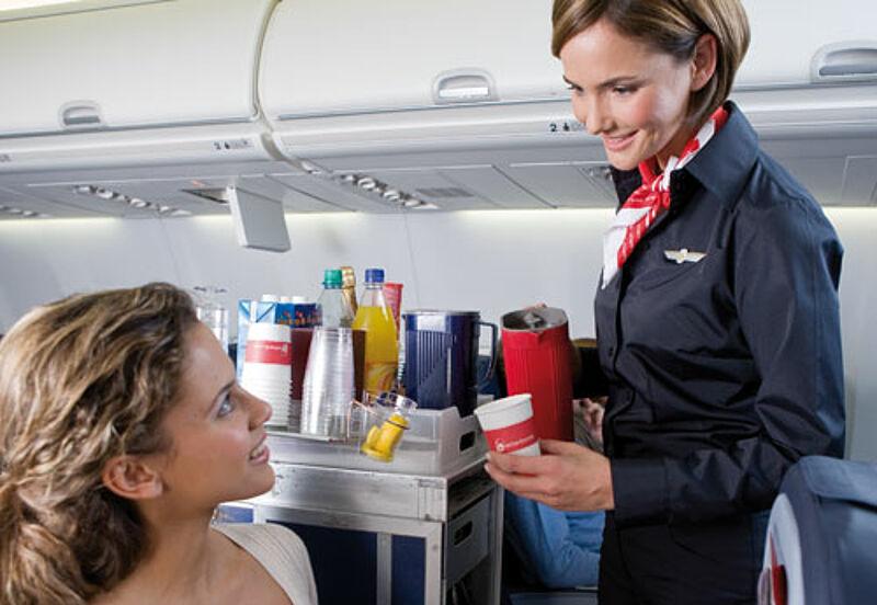 touristik aktuell   Air Berlin: Keine Gratis-Getränke auf Kurzstrecken