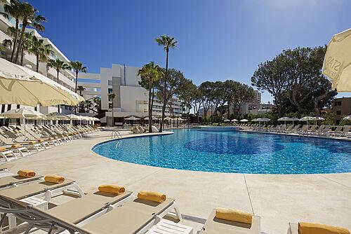 DER Touristik: Mehr Iberostar-Hotels im Programm