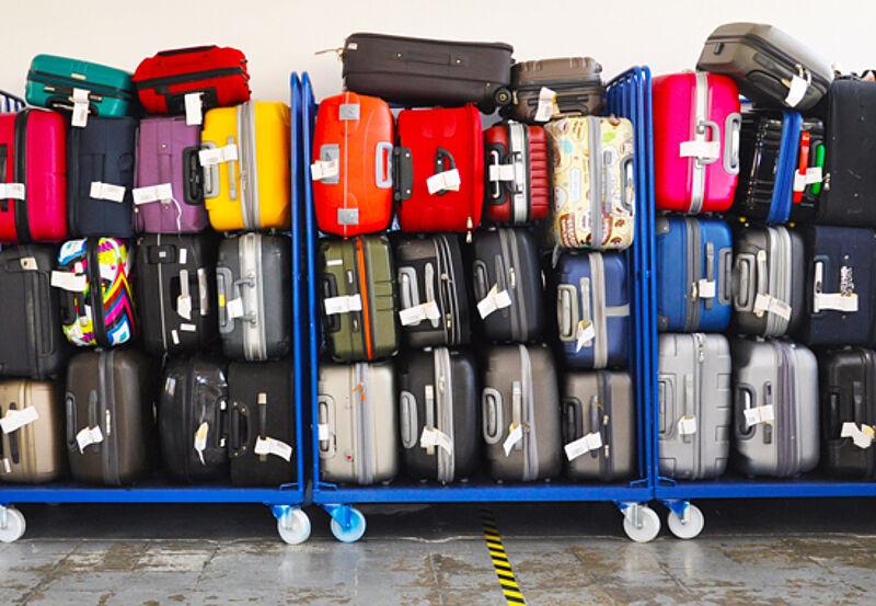 Touristik Aktuell Eurowings Dynamische Preise Fürs Gepäck