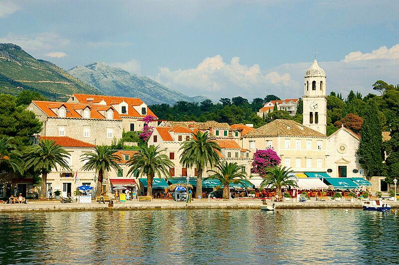 Urlaub Kroatien Aktuell