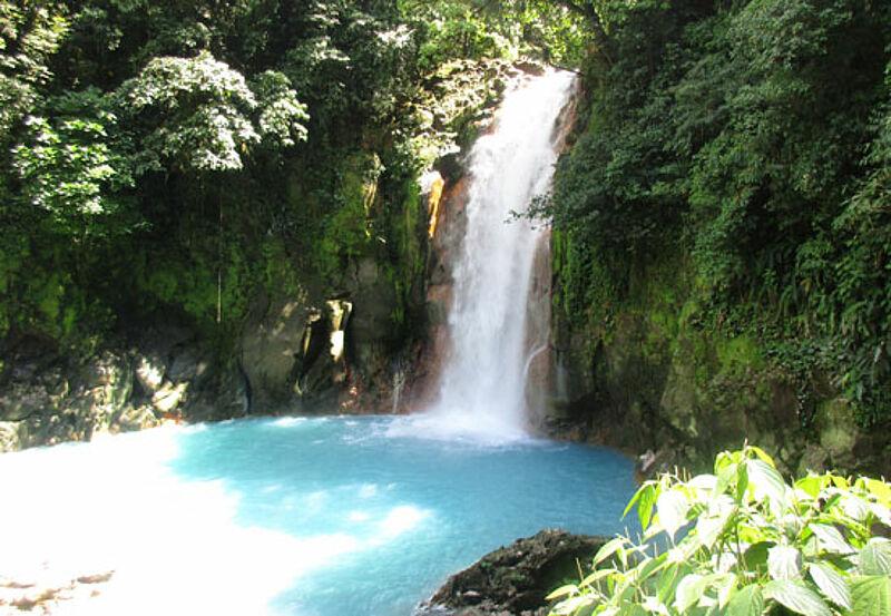 Costa Rica Aktuell