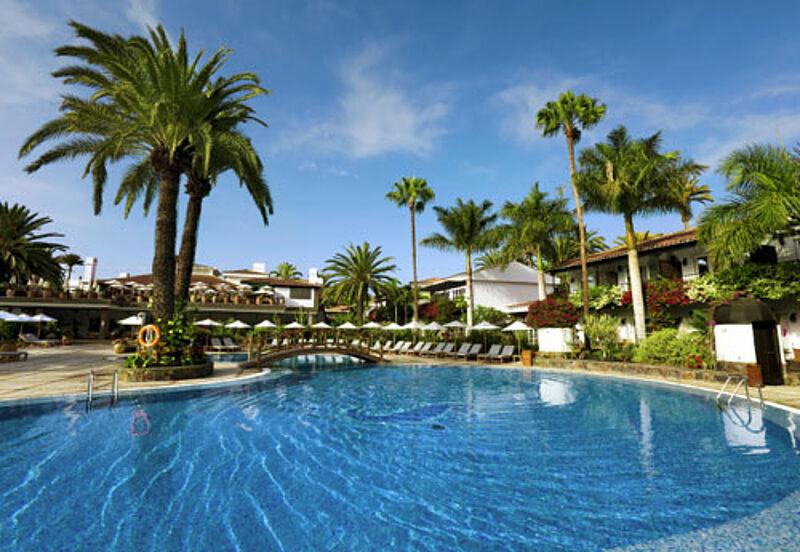 Touristik Aktuell Tui Holly Seaside Grand Hotel Residencia Gewinnt