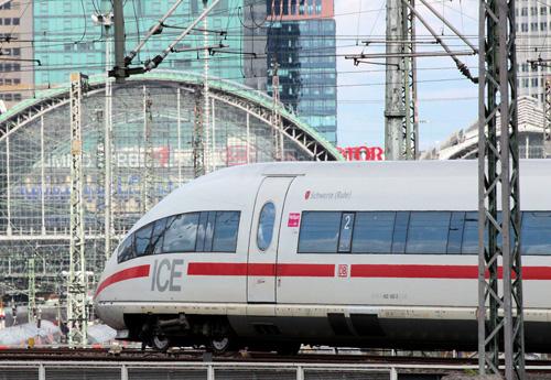 Streik Deutsche Bahn Aktuell