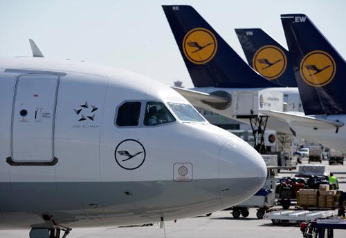 Pilotenstreik Lufthansa Aktuell