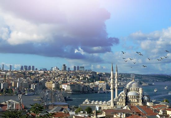 Nachrichten Aktuell Istanbul