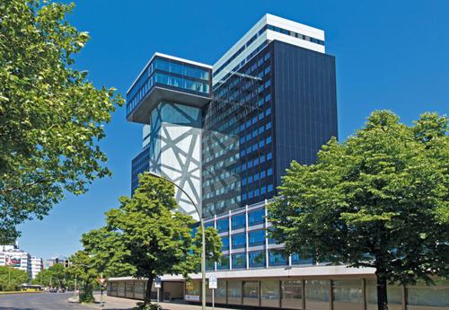 Berlin Hotel Expedient