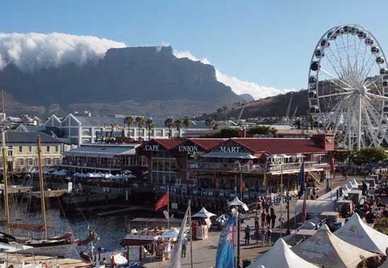 Südafrika classics zum kennenlernen gebeco