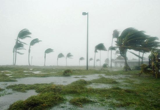 Hurrikan Florida Aktuell