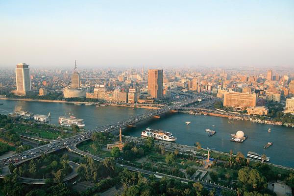 Touristik Aktuell Gypten Gerade Jetzt M Ssen Wir