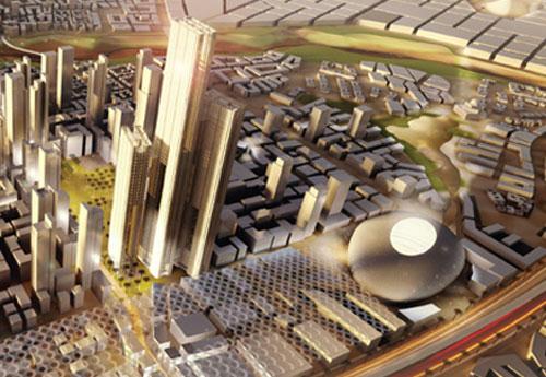 touristik aktuell gypten will neue hauptstadt bauen. Black Bedroom Furniture Sets. Home Design Ideas