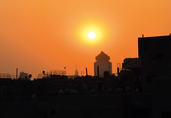 Touristik Aktuell Kairo Stippvisite In Der Altstadt