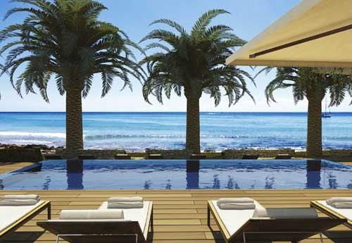 touristik aktuell zwei neue design hotels auf mallorca wochenzeitung und magazin f r. Black Bedroom Furniture Sets. Home Design Ideas