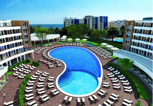 Hotel Riva Park Bulgaria