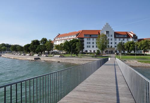 Sentido Hotel Bodensee