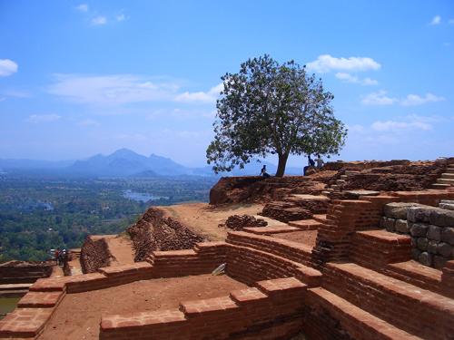 essay about sigiriya in sinhala