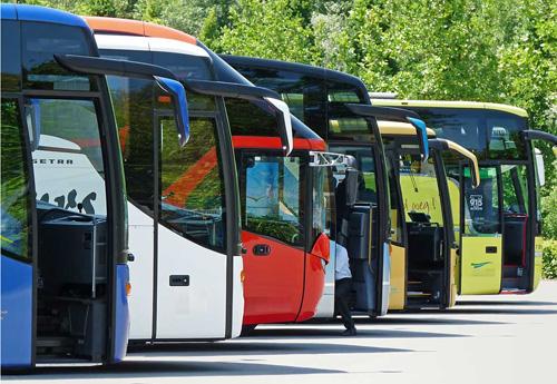 Touristik Aktuell Wemovo Noch Ein Gds F 252 R Fernbusse